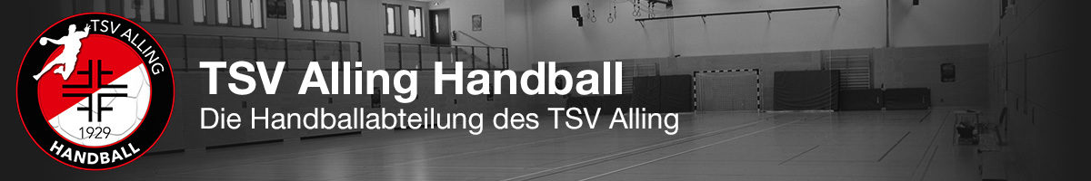 TSV Alling HANDBALL