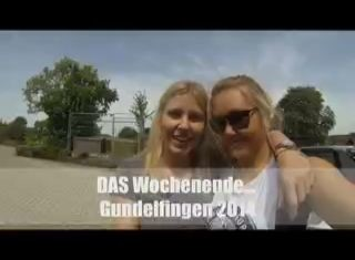 Gundelfingen Damen 2016