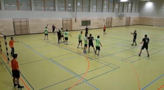 Herrenspiel: Biessenhofen 03.03.2018